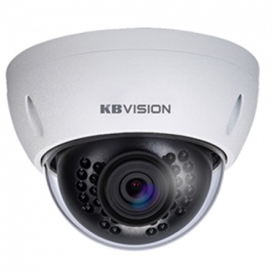 Camera IP KBVISION KX-1304AN 1.3 Megapixel, IR 30m, F2.8-12mm, Onvif