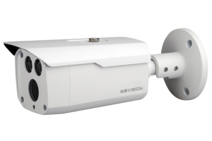 Camera KBVISION KX-2003C4 2.0 Megapixel, IR 80m, F3.6mm, IP67, Camera 4 in 1